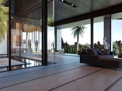 Image 6 | 6 bedroom villa for sale with 0.2 hectares of land, Atalaya De Rio Verde, Nueva Andalucia, Malaga Costa del Sol, Andalucia 218193