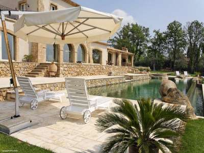 Image 11 | 5 bedroom villa for sale with 1 hectares of land, Chateauneuf, Grasse, French Riviera 218204