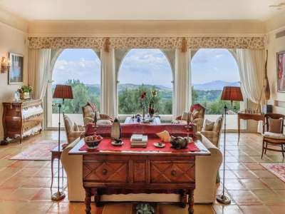 Image 14 | 5 bedroom villa for sale with 1 hectares of land, Chateauneuf, Grasse, French Riviera 218204