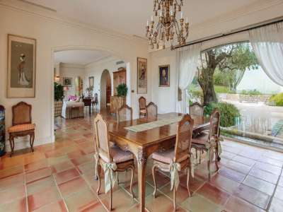 Image 17 | 5 bedroom villa for sale with 1 hectares of land, Chateauneuf, Grasse, French Riviera 218204
