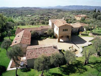 Image 6 | 5 bedroom villa for sale with 1 hectares of land, Chateauneuf, Grasse, French Riviera 218204