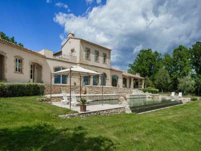 Image 9 | 5 bedroom villa for sale with 1 hectares of land, Chateauneuf, Grasse, French Riviera 218204
