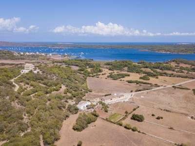 Image 10 | 6 bedroom villa for sale with 98 hectares of land, Es Mercadal, Central Menorca, Menorca 218298