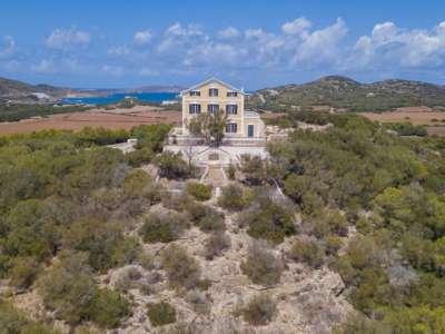 Image 12 | 6 bedroom villa for sale with 98 hectares of land, Es Mercadal, Central Menorca, Menorca 218298