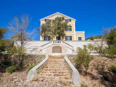 Image 13 | 6 bedroom villa for sale with 98 hectares of land, Es Mercadal, Central Menorca, Menorca 218298