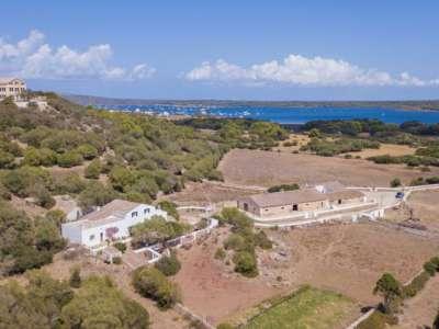 Image 3 | 6 bedroom villa for sale with 98 hectares of land, Es Mercadal, Central Menorca, Menorca 218298