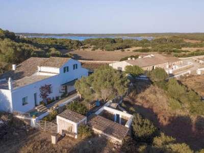 Image 4 | 6 bedroom villa for sale with 98 hectares of land, Es Mercadal, Central Menorca, Menorca 218298