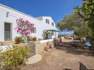 Image 5 | 6 bedroom villa for sale with 98 hectares of land, Es Mercadal, Central Menorca, Menorca 218298