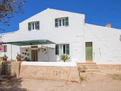 Image 6 | 6 bedroom villa for sale with 98 hectares of land, Es Mercadal, Central Menorca, Menorca 218298