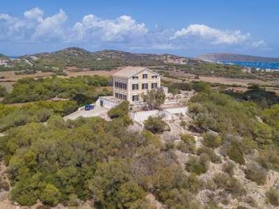 Image 8 | 6 bedroom villa for sale with 98 hectares of land, Es Mercadal, Central Menorca, Menorca 218298