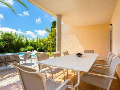 Image 10   4 bedroom villa for sale, Sa Coma, Western Menorca, Menorca 218304