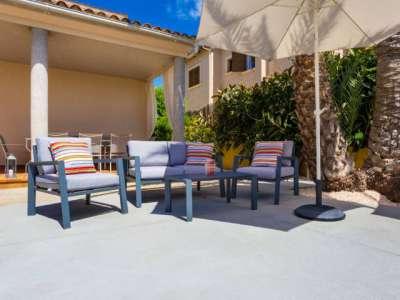 Image 12   4 bedroom villa for sale, Sa Coma, Western Menorca, Menorca 218304