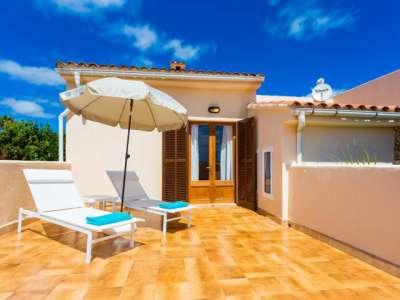Image 13   4 bedroom villa for sale, Sa Coma, Western Menorca, Menorca 218304