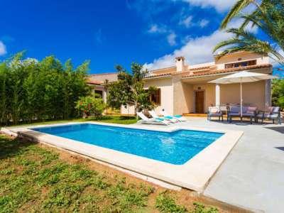 Image 2   4 bedroom villa for sale, Sa Coma, Western Menorca, Menorca 218304