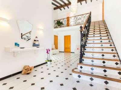 Image 3   4 bedroom villa for sale, Sa Coma, Western Menorca, Menorca 218304