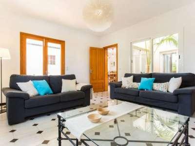 Image 4   4 bedroom villa for sale, Sa Coma, Western Menorca, Menorca 218304