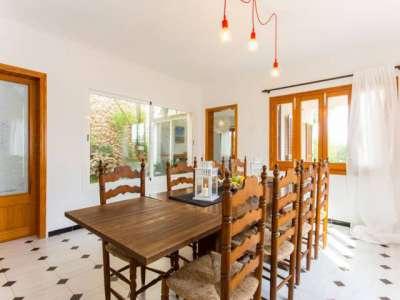Image 5   4 bedroom villa for sale, Sa Coma, Western Menorca, Menorca 218304