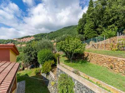 Image 15   5 bedroom villa for sale, Bergeggi, Savona, Liguria 218310