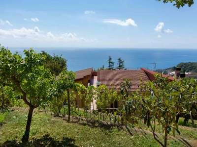 Image 19   5 bedroom villa for sale, Bergeggi, Savona, Liguria 218310