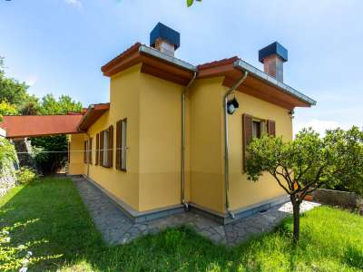 Image 21 | 5 bedroom villa for sale, Bergeggi, Savona, Liguria 218310