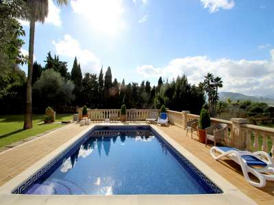 Image 2 | 4 bedroom villa for sale with 1.73 hectares of land, Alcudia, Northern Mallorca, Mallorca 218314