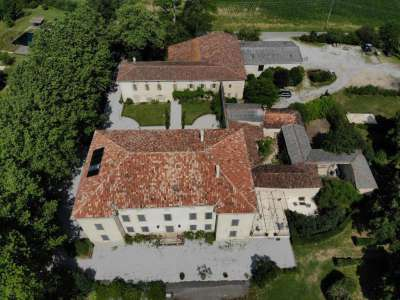 Image 1 | 6 bedroom French chateau for sale with 8 hectares of land, Gaillac, Tarn , Midi-Pyrenees 218476