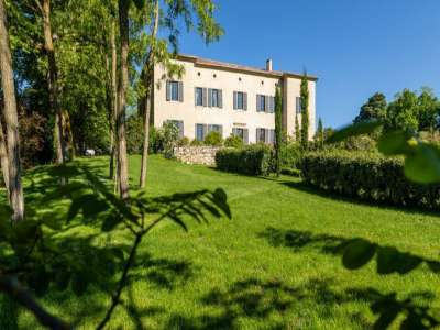 Image 11 | 6 bedroom French chateau for sale with 8 hectares of land, Gaillac, Tarn , Midi-Pyrenees 218476