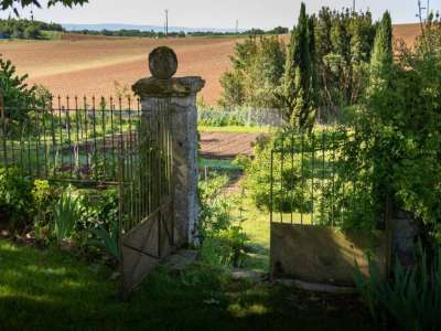 Image 12 | 6 bedroom French chateau for sale with 8 hectares of land, Gaillac, Tarn , Midi-Pyrenees 218476