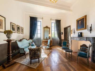 Image 14 | 6 bedroom French chateau for sale with 8 hectares of land, Gaillac, Tarn , Midi-Pyrenees 218476