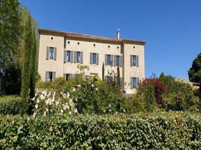 Image 15 | 6 bedroom French chateau for sale with 8 hectares of land, Gaillac, Tarn , Midi-Pyrenees 218476