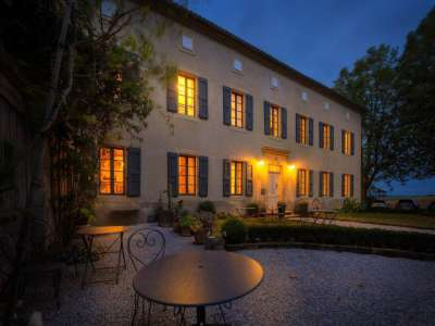 Image 17 | 6 bedroom French chateau for sale with 8 hectares of land, Gaillac, Tarn , Midi-Pyrenees 218476