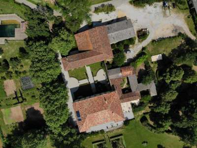 Image 18 | 6 bedroom French chateau for sale with 8 hectares of land, Gaillac, Tarn , Midi-Pyrenees 218476