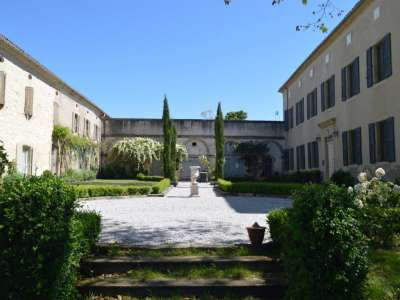 Image 19 | 6 bedroom French chateau for sale with 8 hectares of land, Gaillac, Tarn , Midi-Pyrenees 218476