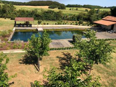 Image 2 | 6 bedroom French chateau for sale with 8 hectares of land, Gaillac, Tarn , Midi-Pyrenees 218476