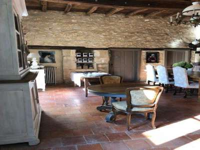 Image 28 | 6 bedroom French chateau for sale with 8 hectares of land, Gaillac, Tarn , Midi-Pyrenees 218476