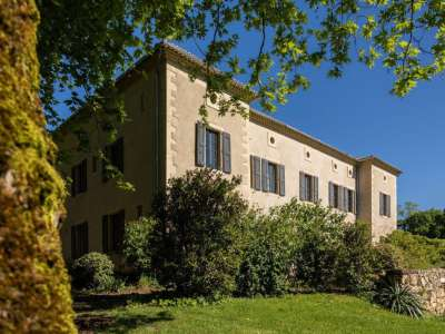 Image 29 | 6 bedroom French chateau for sale with 8 hectares of land, Gaillac, Tarn , Midi-Pyrenees 218476