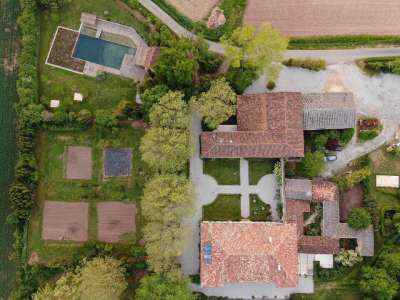 Image 4 | 6 bedroom French chateau for sale with 8 hectares of land, Gaillac, Tarn , Midi-Pyrenees 218476