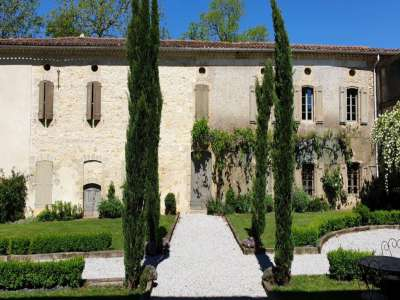 Image 6 | 6 bedroom French chateau for sale with 8 hectares of land, Gaillac, Tarn , Midi-Pyrenees 218476