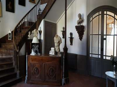 Image 7 | 6 bedroom French chateau for sale with 8 hectares of land, Gaillac, Tarn , Midi-Pyrenees 218476
