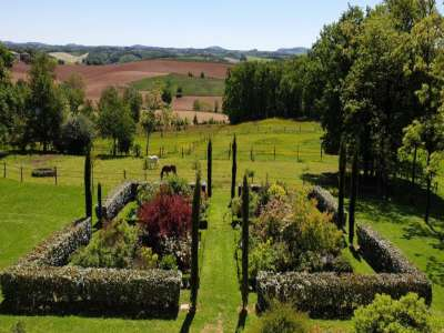 Image 8 | 6 bedroom French chateau for sale with 8 hectares of land, Gaillac, Tarn , Midi-Pyrenees 218476