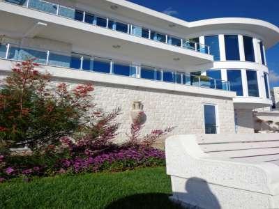 Image 1   3 bedroom villa for sale, Bar, Coastal Montenegro 218521