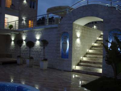 Image 12   3 bedroom villa for sale, Bar, Coastal Montenegro 218521
