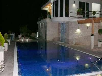 Image 16   3 bedroom villa for sale, Bar, Coastal Montenegro 218521
