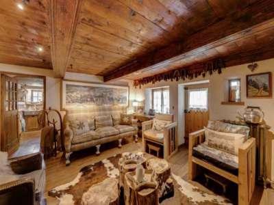 Image 2 | 4 bedroom ski chalet for sale, Meribel, Savoie , Three Valleys Ski 218559