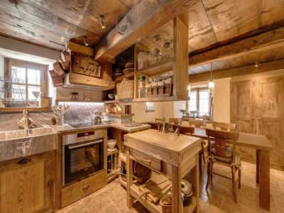 Image 4 | 4 bedroom ski chalet for sale, Meribel, Savoie , Three Valleys Ski 218559
