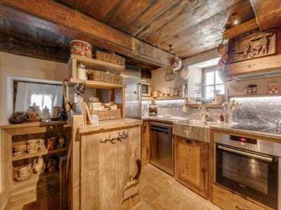 Image 5 | 4 bedroom ski chalet for sale, Meribel, Savoie , Three Valleys Ski 218559