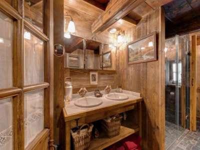 Image 7 | 4 bedroom ski chalet for sale, Meribel, Savoie , Three Valleys Ski 218559