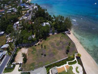 Image 2 | Plot of land for sale with 0.44 hectares of land, Saint Peter 218589