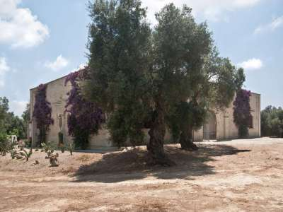 Image 2 | 5 bedroom villa for sale with 2 hectares of land, Lecce, Puglia 218694