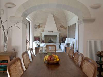 Image 5 | 5 bedroom villa for sale with 2 hectares of land, Lecce, Puglia 218694